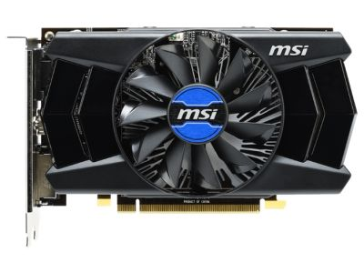 vga msi pci-e r7-250-2gd3-ocv1 2048ddr3 128bit box