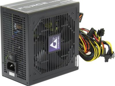 ps chieftec force cps-500s 500w box