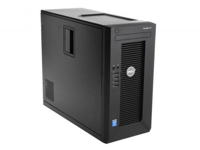 server dell poweredge t20 210-acce-272543005 e3-1225v3