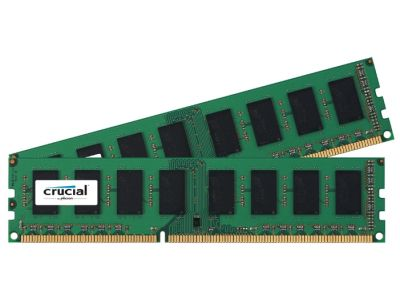 ram ddr3 16g 1600 crucial ct2k102464bd160b kit2
