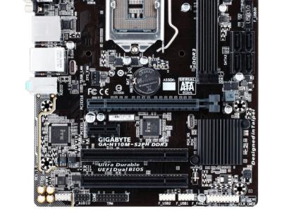 mb gigabyte ga-h110m-s2ph-ddr3