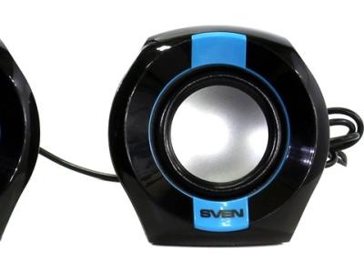 spk sven 150 black-blue