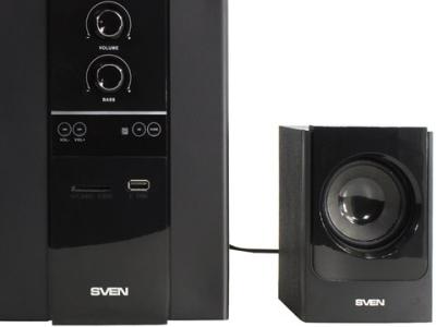 spk sven ms-1820 black