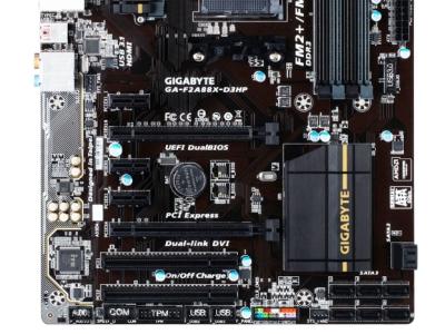 mb gigabyte ga-f2a88x-d3hp