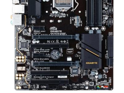 mb gigabyte ga-h170-d3hp