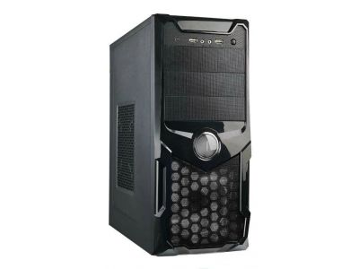 case intertech it-2363f sl-500a 500w