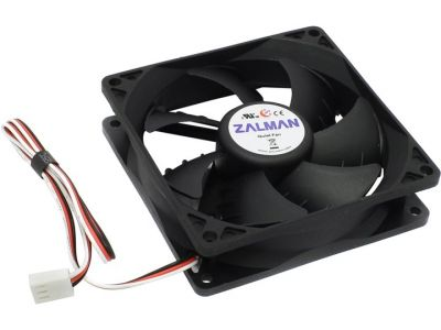 cooler zalman zm-f2-plus-sf