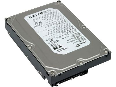 discount obs hdd seagate 160 st3160811as sata-ii used
