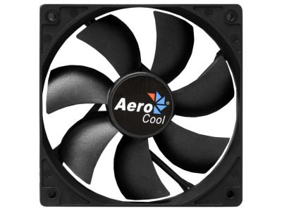 cooler aerocool darkforce 12cm