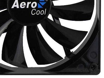 cooler aerocool darkforce 14cm