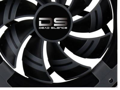 cooler aerocool ds 12СМ