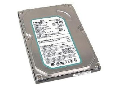 discount obs hdd seagate 80 st380215as sata-ii used
