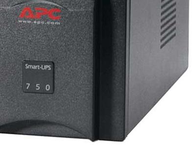 discount ups apc sua750i used