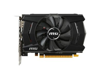 vga msi pci-e r7-360-2gd5-oc 2048ddr5 128bit box