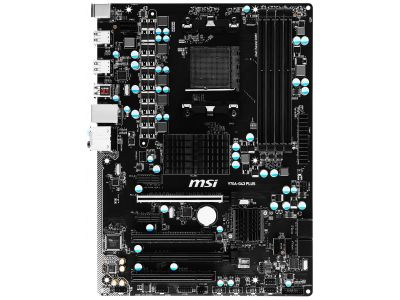 mb msi 970a-g43-plus