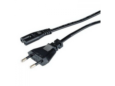 cable power nb 2-pin