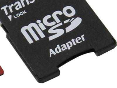 flash microsdxc 128g class10 uhs-1 transcend ts128gusdu1