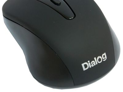 discount ms dialog mrop-05u black likenew