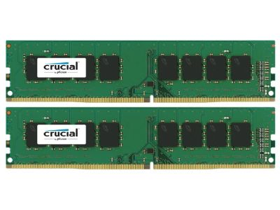 ram ddr4 16g 2133 crucial ct2k8g4dfd8213 kit2
