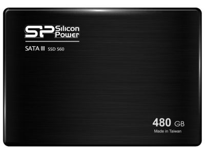 ssd silicon power 480 s60 sp480gbss3s60s25