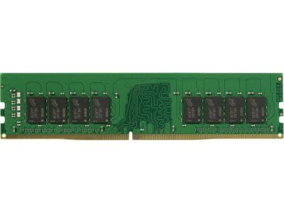 ram ddr4 16g 2400 kingston kvr24n17d8-16