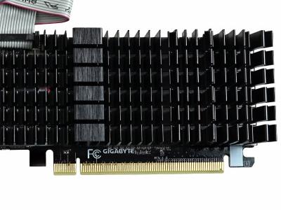 vga gigabyte pci-e gv-n710sl-2gl 2048ddr3 64bit box