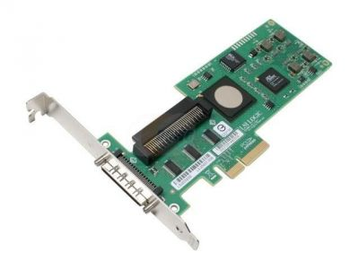 discount obs serverparts adapter hp 439946-001 scsi used
