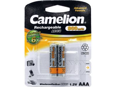 other battery ni-mh camelion 900 aaa