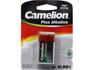 other battery camelion plus 6lr61 krona