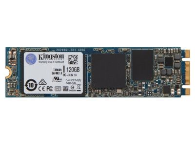 ssd kingston 120 sm2280s3g2-120g m2