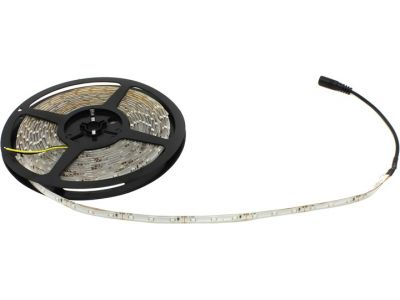 light strip led era ls3528-60led-ip65-y-5m