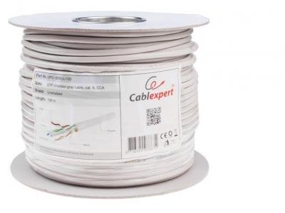 cable utp 6e buhta100 gembird upc-6004-l-100
