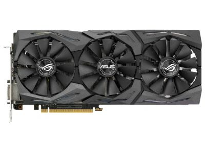 vga asus pci-e rog-strix-gtx1060-o6g-gaming 6144ddr5 192bit box