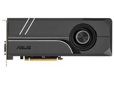 vga asus pci-e turbo-gtx1070-8g 8192ddr5 256bit box