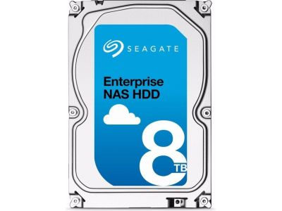 hdd seagate 8000 st8000ne0001 sata-iii server
