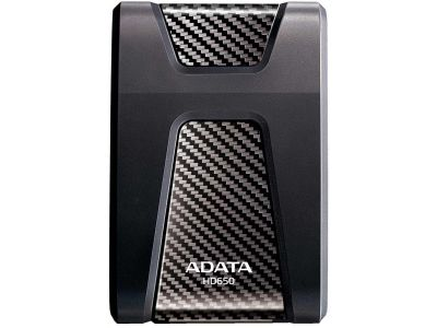 hddext a-data 2000 hd650 black