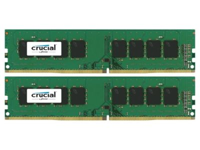 ram ddr4 16g 2133 crucial ct2k8g4dfs8213 kit2