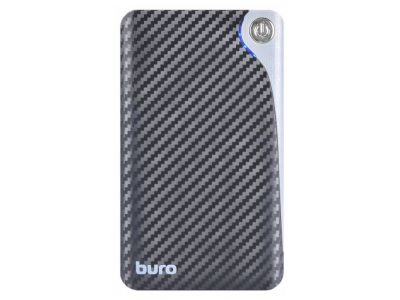 smartaccs charger powerbank buro ra-12750 black