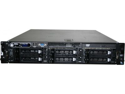discount server dell poweredge 2950 2x l5335 16gb used