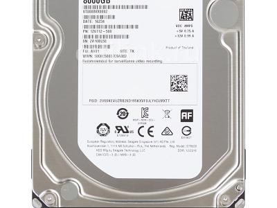 hdd seagate 8000 st8000vx0002 sata-iii server
