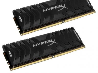 ram ddr4 16g 3000 kingston hx430c15pb3k2-16 kit2