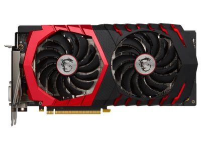 vga msi pci-e gtx1060-gaming-3g 3072ddr5 192bit box