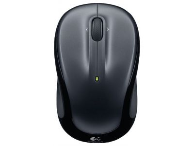 ms logitech m325 dark usb 910-002142