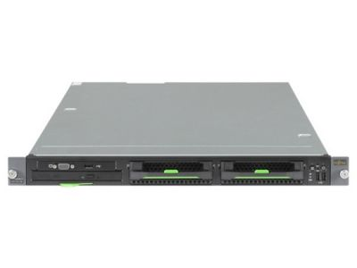 discount server fujitsu primergy rx100 r7 e3-1220 4gb used