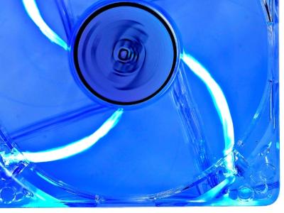 cooler deepcool xfan120-l-b 120x120x25