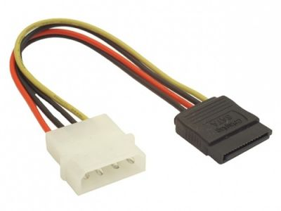 cable serial ata power cc-sata-ps