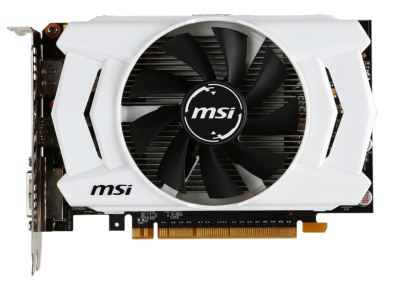 vga msi pci-e gtx950-2gd5-ocv2 2048ddr5 128bit box
