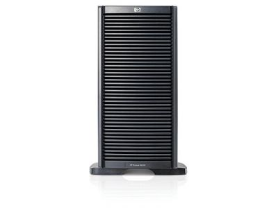 discount server hp proliant ml350tower g6 2x x5675 24gb used