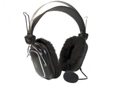 headphone a4 hs-60+microphone