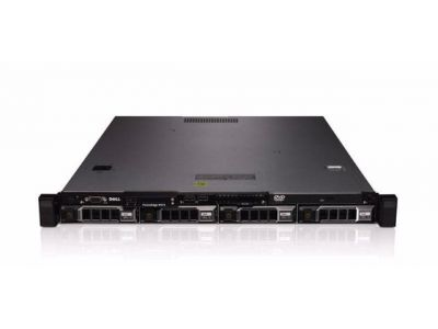 discount server dell poweredge r415 2x opteron 2435 32gb used